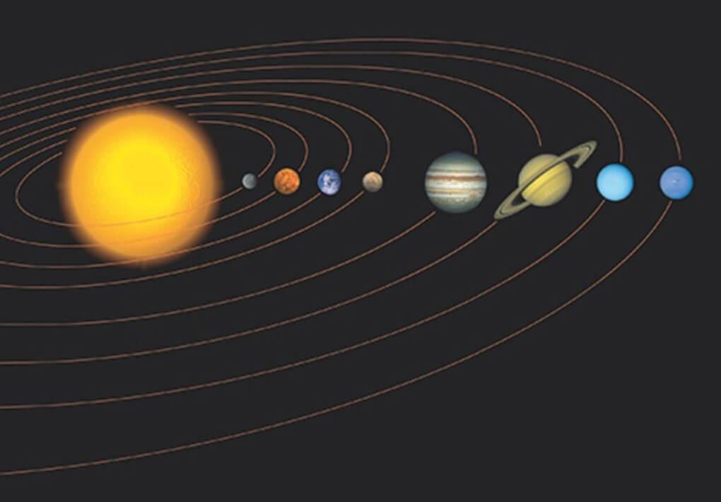 Unser Sonnensystem - Planeten für Kinder erklären